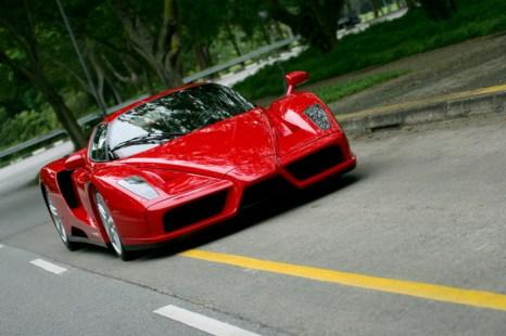 Ferrari Enzo. Фото: Shutterstock