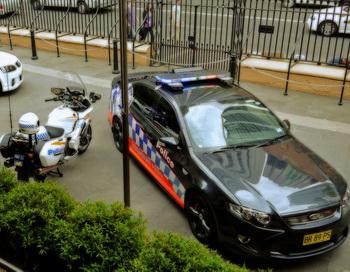 Фото: Highway Patrol Images/flickr.com