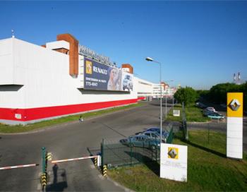 Компания Renault. Фото:  motor.ru