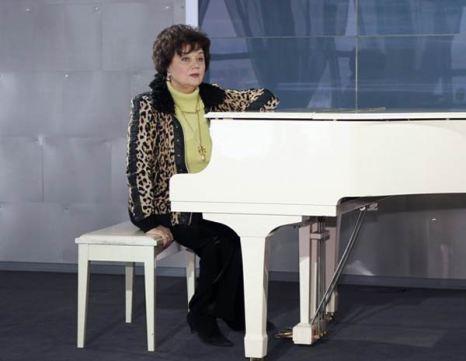 Тамара Синявская провела открытые мастер-классы для учащихся музыкальных вузов в аттаче. Фото предоставлено Медиа-агенство Graffa.ru