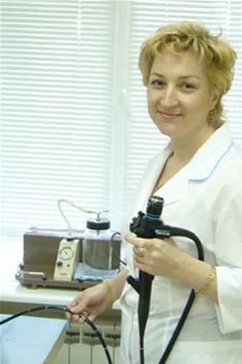 Гастроскопия в МедЭлит - это современное японское оборудование и одни из лучших специалистов по диагностике ЖКТ в столице. Фото: Medelite.ru