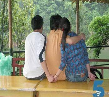 «Ассоциация китайских любовниц» в Интернете создает собственный праздник - 3 марта – праздник «Маленькая третья». Фото: kanzhongguo.com