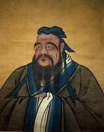 Имя Конфуция в Китае уже давно стало инструментом пропаганды компартии