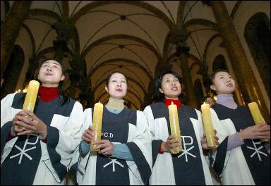 Китайская компартия продолжает преследовать домашние христианские церкви. Фото с epochtimes.com