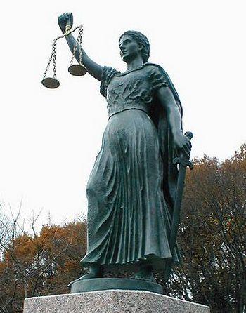 Никому не избежать возмездия за свои злодеяния. Фото с nipic.com