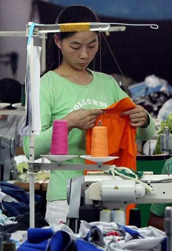 Новое поколение китайцев очень переборчивы в выборе работы. Фото: AFP