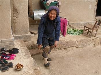 В Китае ещё на миллион увеличилось число людей, живущих за чертой бедности. Фото с epochtimes.com
