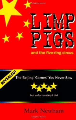 Книга британского журналиста Марка Невхэма развенчивает миф о переменах в Китае