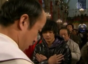 Церкви в Китае находятся под строгим контролем режима компартии. Фото: NTD