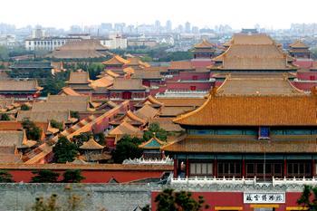 Власти Китая отрицают использование императорского дворца в качестве клуба для богачей. Фото:Великая Эпоха (The Epoch Times)