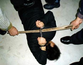 Пытки над последователями Фалуньгун. Фото: minghui.org