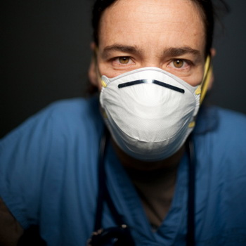 H1N1. Фото: Getty Images