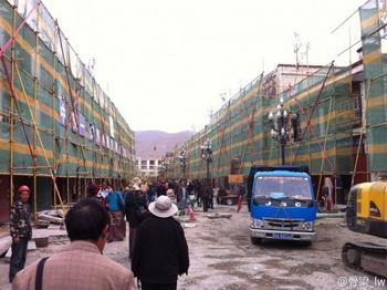 Храм Джоканг. Фото с сайта theepochtimes.com