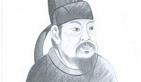 Янь Чжэньцин - преданный и справедливый каллиграф династии Тан. Фото: Yeuan Fang/Великая Эпоха (The Epoch Times)