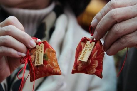 Мешочки с размельчённой целебной травой для ароматерапии. Фото с сайта theepochtimes.com
