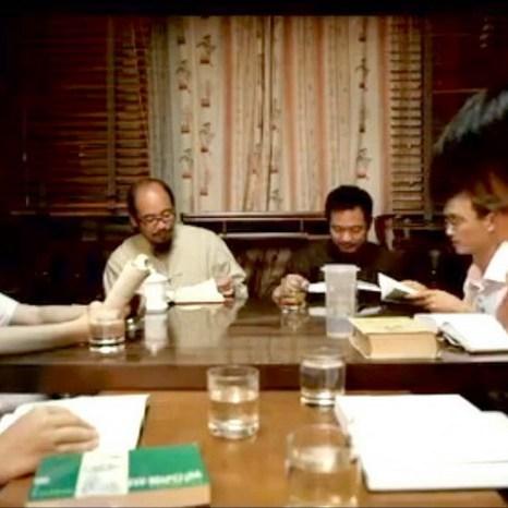Скрин-шот киноафиши документального фильма «Китай: от Картье до Конфуция». Фото: theepochtimes.com