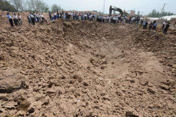 Китай не намерен снимать  ограничения на экспорт сырья. Фото: epochtimes.ru