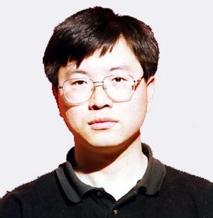 Последователь Фалуньгун Чжоу Сянян