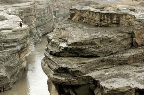 Большой каньон. Фотограф: Суй Сюньлянь