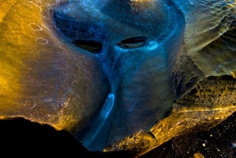 Тысячелетние слезинки. Фотограф: Ши Баоцзюй