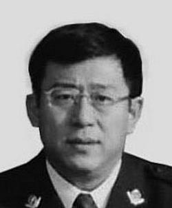 Чжан Чаоин, бывший начальник лагеря Масаньцзя. Фото с epochtimes.com