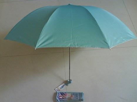 Зонт китайской фирмы Paradise, сделанный рабским трудом заключённых. Фото с epochtimes.com
