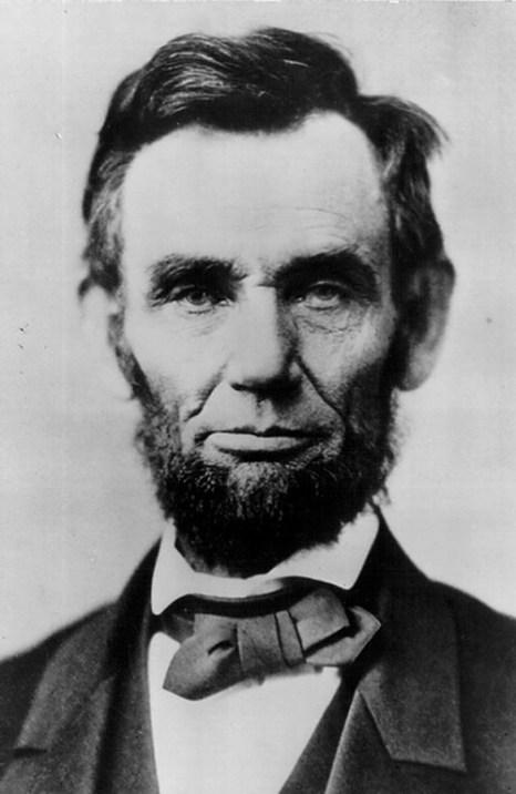 Авраам Линкольн (1809-1865), США. Фото: National Archive/Newsmakers