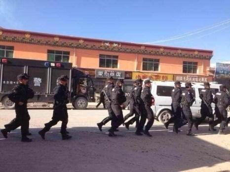 Фото: Voice of Tibet Foundation