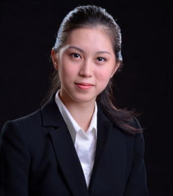 Солистка Shen Yun Сяо-Хун Линь делится секретами техники