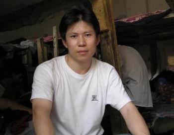 Сюй Чжиюн. Фото: Weibo.com