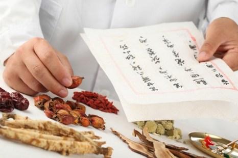 Не принимайте китайские травы без предписания врача. Фото: Shutterstock