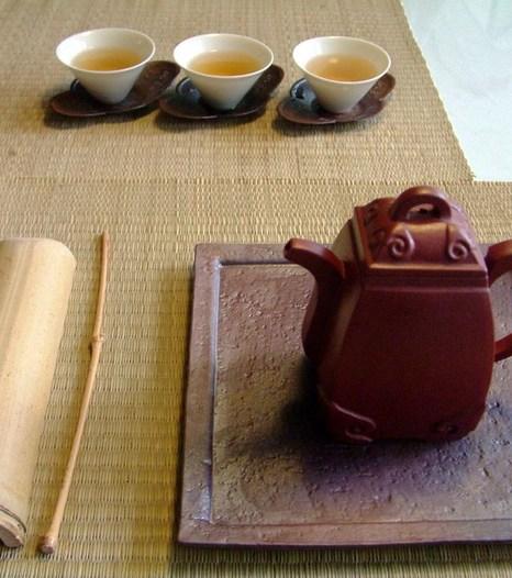 История о китайском жёлтом чае и императоре Цяньлуне. Фото: epochtimes.com