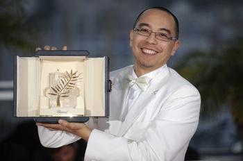 Победителем Каннского кинофестиваля стал фильм