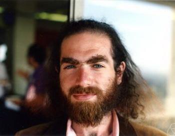 Григорий Перельман - российский математик, автор доказательства гипотезы Пуанкаре. Фото с сайта  owpdb.mfo.de