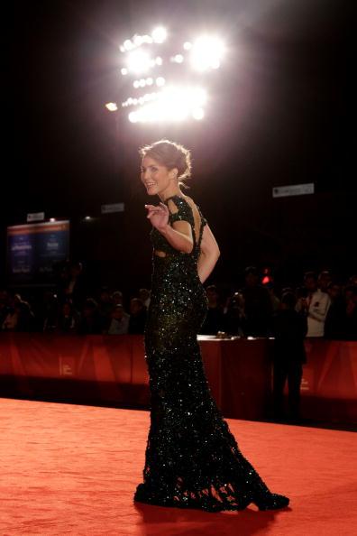 На 67-м Венецианском кинофестивале. Шведская актриса Нуми Рапас (Noomi Rapace). Фоторепортаж. Фото: Gareth Cattermole/Andreas Rentz/ Pascal Le Segretain/Getty Images