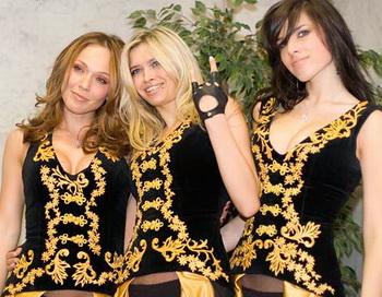 Участницы группы «ВИА Гра». Фото:  mozhor.ru
