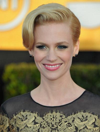 Актриса Дженьюэри Джонс. Фото: Alberto E. Rodriguez/Getty Images