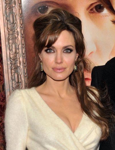 «Турист», мировая премьера в Нью-Йорке. Актриса Анджелина Джоли. Фото: Stephen Lovekin/Getty Images