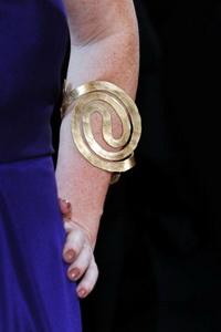 ФОТОРЕПОРТАЖ. 82-я церемония вручения «Оскара». Актриса Молли Рингуолд. Фото: Frazer Harrison/Getty Images