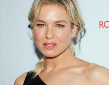 Актриса Рене Зеллвегер. Фото: Jemal Countess/Getty Images