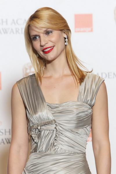 Церемония вручения наград Британской киноакадемии (BAFTA). Актриса Клер Дэйнс. Фото: Dave Hogan/Getty Images