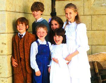 Кадр из фильма «Дети дороги». Фото с сайта kino.ural.ru