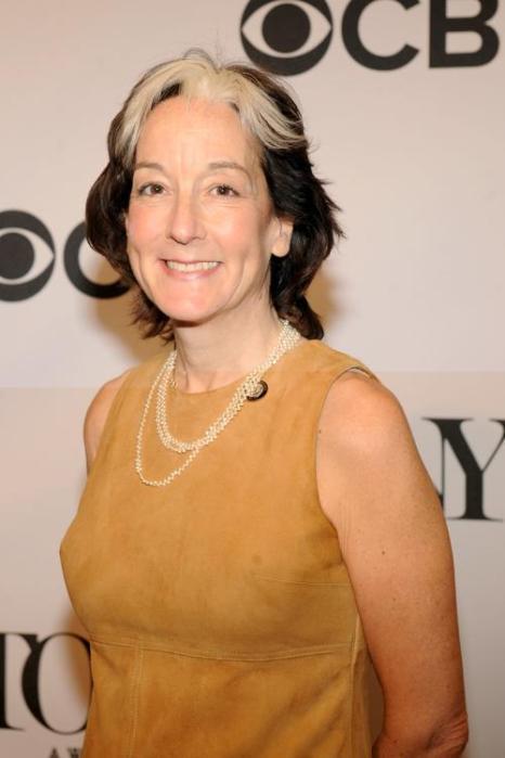 Пегги Эйзенхауэр на пресс-приёме в Нью-Йорке. Фото: Brad Barket/Getty Images for Tony Awards Productions