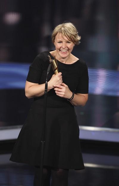 Церемония вручения высших национальных наград Германии в области кинематографа