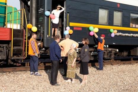 «Прощание славянки». Кадр из фильма «Прощание славянки». Фото с сайта kino-teatr.ru