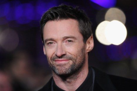 Актёр Хью Джекман. Фото: Stuart Wilson/Getty Images