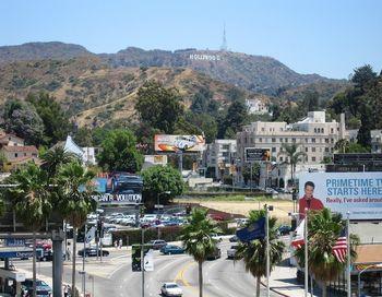 «Всё сложно в Лос-Анджелесе». Фото: Simon Russell/Getty Images