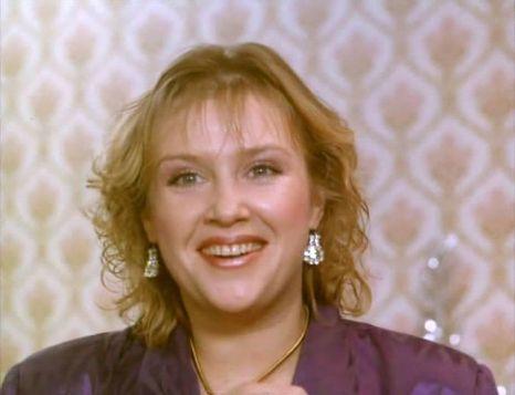 Звёзды, рождённые под знаком Рак. Ирина Розанова. Фото с сайта kino-teatr.ru