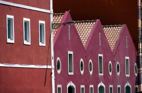 Вид на Департамент культуры мэрии Лиссабона. Фото: Antonio Sacchetti/Turismo de Portugal