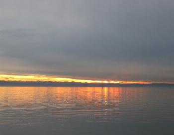 Озеро. Фото: Екатерина Кравцова/Великая Эпоха